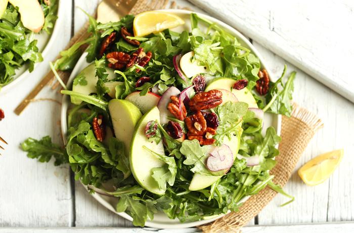 apple-pecan-arugula-salad