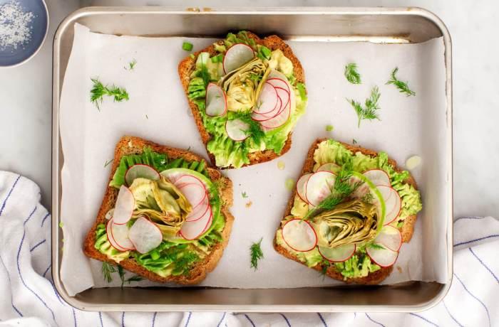 Avocado Toast-700